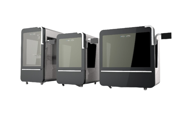Aroja Xorfex 3D printers TIPUS series